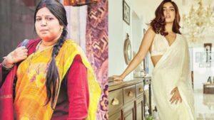 Saand ki aankh actress