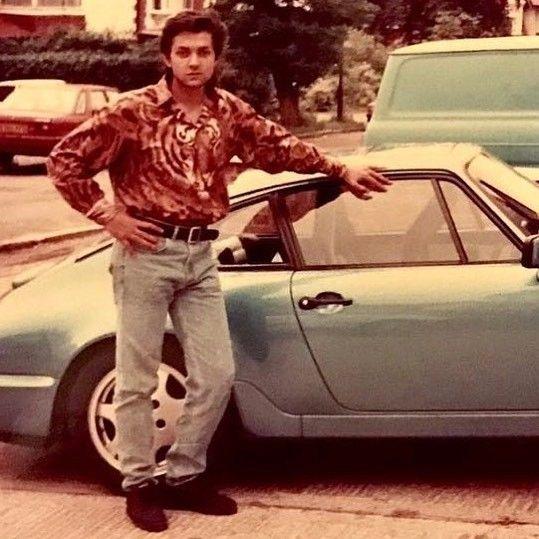Bobby Deol cars