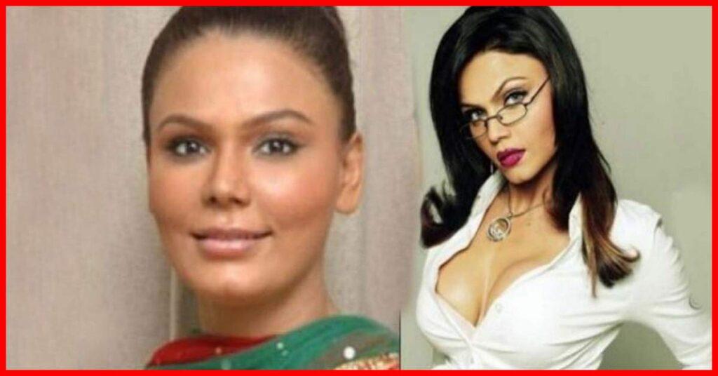 Rakhi Sawant Before and After