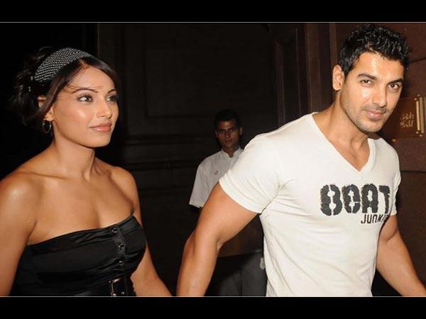 John Abraham Girlfriend Bipasha Basu