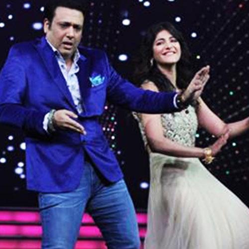 Govinda dance style
