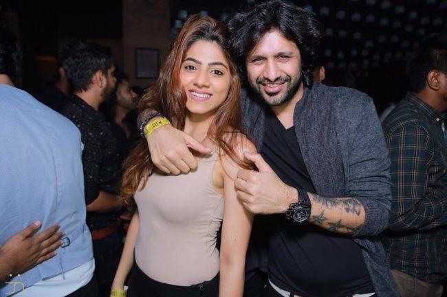 Nikki Tamboli Boyfriend DJ Rohit Gida