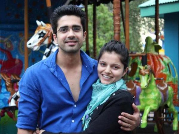 Rubina Boyfriend Avinash Sachdev