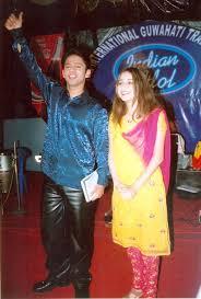 Rahul in Indian Idol