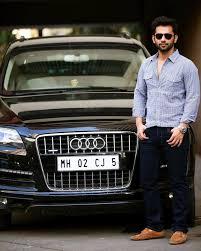 Rahul car collection