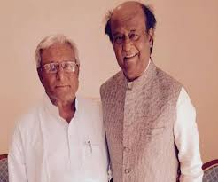 Rajinikanth Elder Brother
