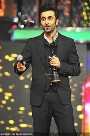 Ranbir Kapoor got Awards