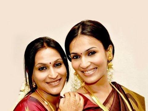2 Daughters of Rajinikanth