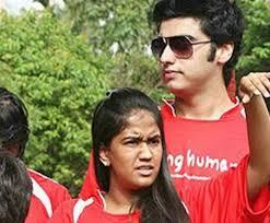 Arjun Kapoor with girlfriend Arpita Khan
