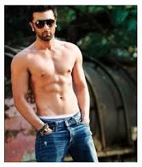 Ranbir Kapoor Fitness