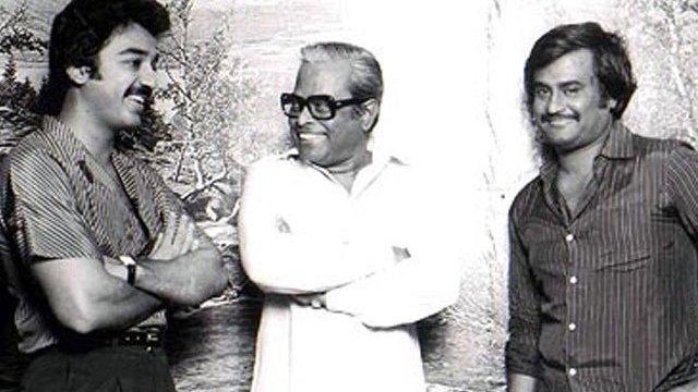 Rajinikanth  movie apoorva raagangal