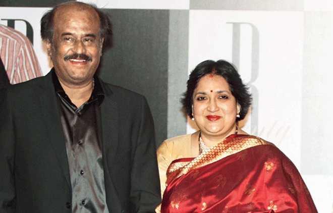 Wife Latha