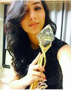 Awarded by Zee Rishtey