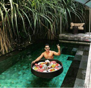 Aditya narayan  lifestyle