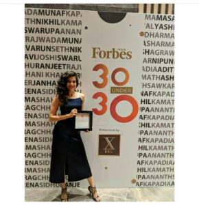 Forbes India 30 Under 30