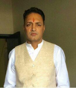 Sanjay Phogat
