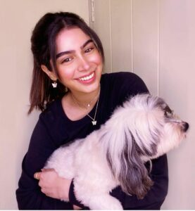 Janhvi Kapoor sister pet dopg