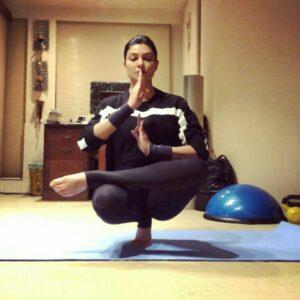 Sushmita yoga