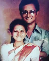 Rashami Desai parents