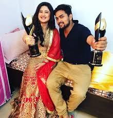 rashami desai awards