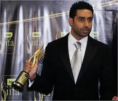 Abhishek Bachchan awards