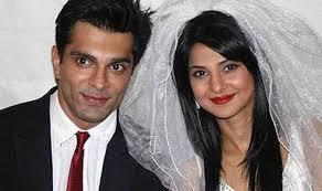 Karan Singh Grover marriage