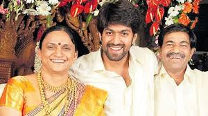 yash actor father