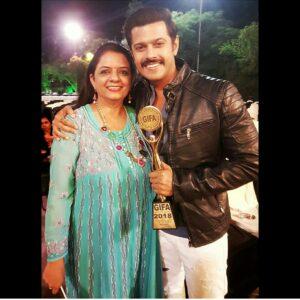 neil bhatt awards
