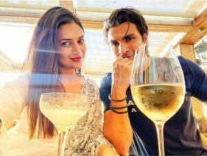 Divyanka Tripathi drink alcohol