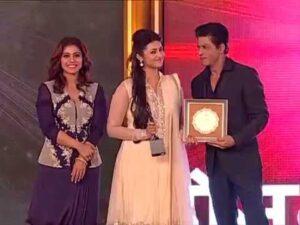 divyanka tripathi awards