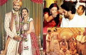 abhishek bachchan marriage