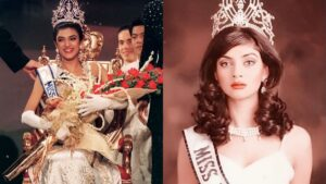 Miss Universe in 1994