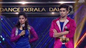 dance kerala dance winner