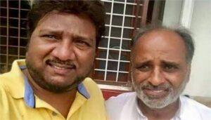 Sardool Sikander brother Bharpoor Ali