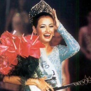 Miss Universe 2000