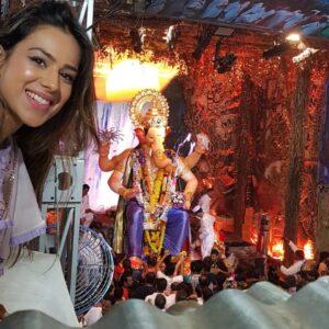 Nia Sharma religion