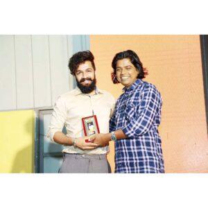 Sai Vishnu awards
