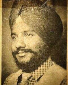 Sardool Sikander father