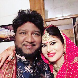 Sardool Sikander wife