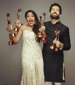 Nakuul Mehta awards