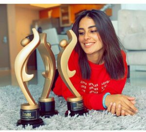 suno chanda jiya actress award