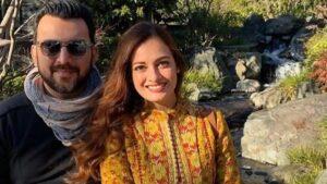 Sahil Sangha wife