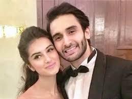 Rohan Vinod Mehra girlfriend