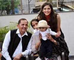 Manika Sheokand family