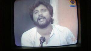 Sardool Sikander TV debut