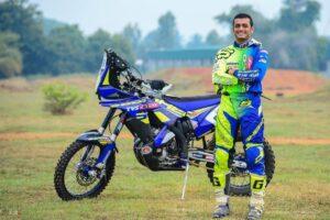 Aravind KP bike collection