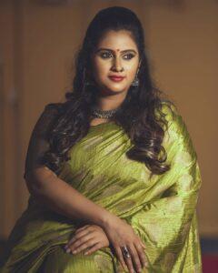 Geetha Bharathi Bhat
