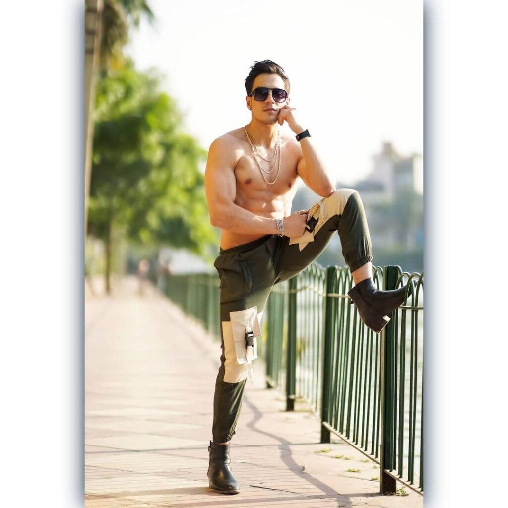 Shivam Sharma Fitness