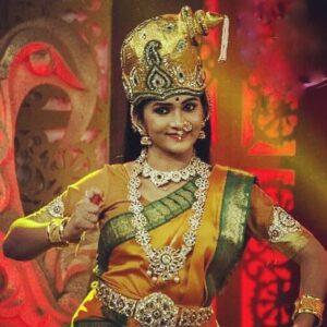 Divya Uruduga actress career