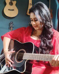 Geetha Bharathi Bhat hobbies